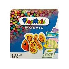PlayMais Mozaïek Little Sea 2300 Stuks