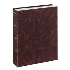 Hama Birmingham Slip-In Album 200 Foto's 10x15 Cm Bordeaux