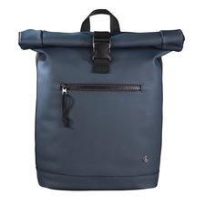 Hama Notebook-rugzak Merida Roll-Top Tot 40 Cm (15,6) Donkerblauw