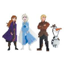 Disney Frozen 2 Strijkkralen 3000 Stuks