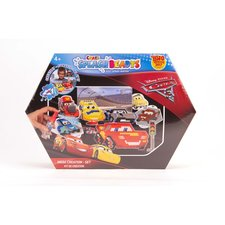 Craze Splash Beadys Disney Cars Mega Creation Set