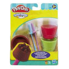 Play-Doh Sweet Shoppe Gereedschapset Assorti