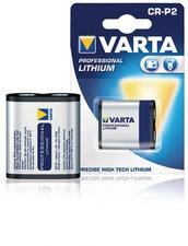 Varta 6204 Batterij 6V