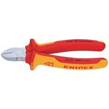 Knipex Zijkniptang VDE 140 mm