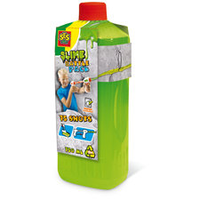 SES Creative Slime Battle Navulling 750 ml Groen