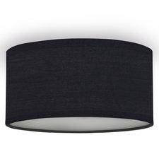 Smartwares 10.004.59 Plafondlamp Zwart