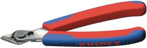 Knipex 78 03 125 Electronic Side Cutter With Bevel