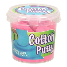 Cotton Putty 1 kg Assorti