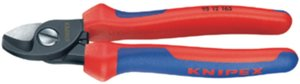 Knipex 95 12 165 Cable Shear