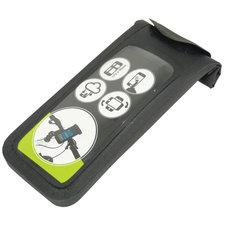 Dresco GSM-Tas voor Fiets 17,5x9x1,1 cm