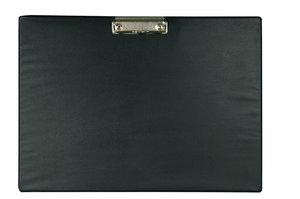 Alco AL-5521-11 Klembord A3 Zwart Dwars