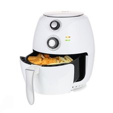 Emerio AF-112828.3 Smart Fryer 3.6L 1400W Wit