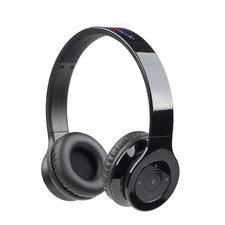 Gembird Gmb Headset Bluetooth Berlin Zwart