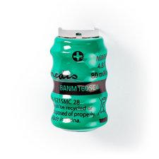 Nedis BANM160SC4 Nikkel-metaalhydride-accu 4,8 V 80 Mah Soldeerlip