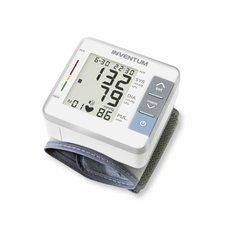 Inventum BDP619 Polsbloeddrukmeter Wit