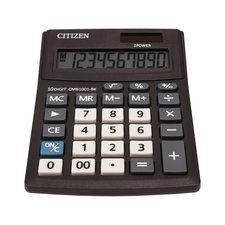 Citizen CI-CMB1001BK Calculator CMB1001BK Desktop BusinessLine Black