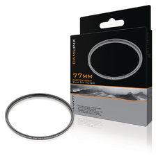 Camlink CL-UV77 Uv Filter 77 Mm