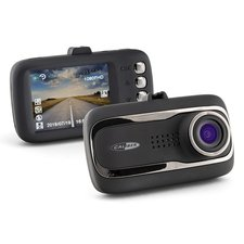 Caliber DVR225ADUAL Dashcam Zwart
