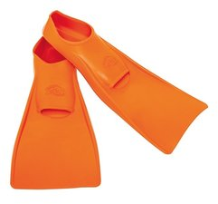 Eberhard Faber EF-1110 Zwemflippers Flipper Swimsafe Orange Maat 24-26