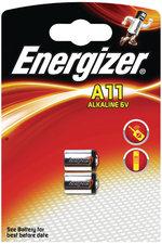 Energizer EN-639449 Alkaline Batterij 11a 6 V 2-blister