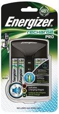 Energizer EN-639837 Aa/aaa Nimh Batterij Lader 4x Aa/hr6 2000 Mah