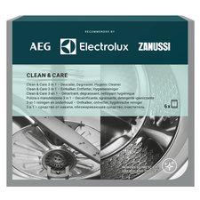 AEG Clean & Care 3 In 1 6mnd