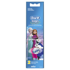 Oral-B Stages Power Disney Frozen 2 Stuks