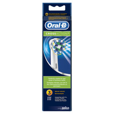 Oral-B Tandenborstel Crossaction Eb50-3