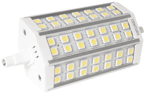 Century EXA-101240 Led Lamp R7s Lineair 10 W 1000 Lm 4000 K
