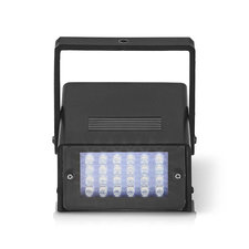 Nedis FUDI311BK Led-stroboscooplamp 24 Led