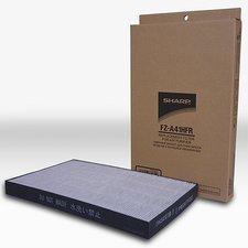 Sharp FZA41HFR HEPA Filter Zwart/Wit