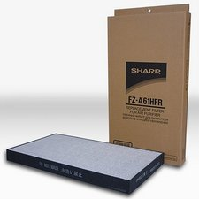 Sharp FZA61HFR HEPA Filter Zwart/Wit