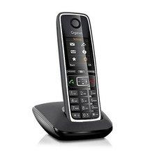 Gigaset C530 Duo Draadloze Telefoon 2 Stuks Zwart
