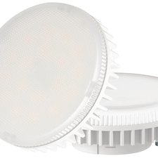 Century GXLED-055340 Led Lamp Gx53 Rond 5 W 420 Lm 4000 K