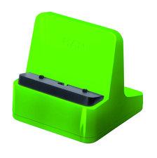 HAN HA-92130-90 Smartphone Standaard Smart Line 72x72x74mm New Colour Groen