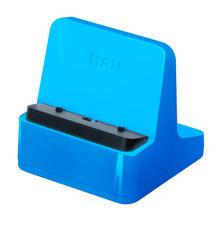 HAN HA-92130-94 Smartphone Standaard Smart Line 72x72x74mm New Colour Blauw