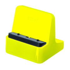 HAN HA-92130-95 Smartphone Standaard Smart Line 72x72x74mm New Colour Geel