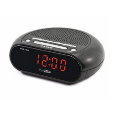 Caliber HCG004 Wekkerradio Zwart
