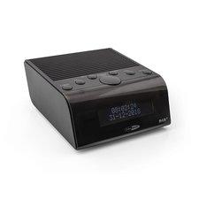 Caliber HCG009DAB DAB+ Wekkerradio Zwart