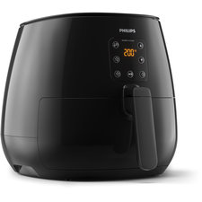 Philips HD9262/90 XL Airfryer 3L 1900W Zwart