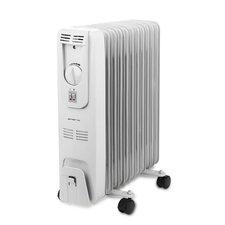 Emerio HO-110712 Olie Radiator Wit
