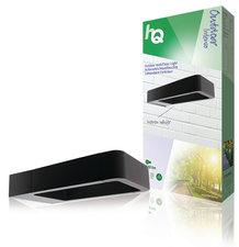 HQ HQLEDWLOUT05 LED Vloer/Wandlamp IP54 6W 120LM ZwartBuiten