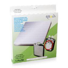 Philips HR4940 Hepafilter Alternatief