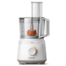 Philips HR7320/00 Daily Compact Keukenmachine Wit