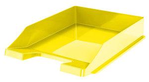 HAN HA-1027-S-15 Brievenbak A4 Standaard Plastic Geel