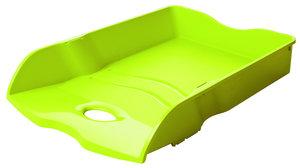 HAN HA-10290-50 Brievenbak Loop A4/C4 Stapelbaar Trend Colour Lemon