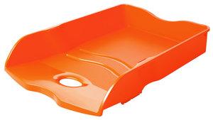 HAN HA-10290-51 Brievenbak Loop A4/C4 Stapelbaar Trend Colour Oranje