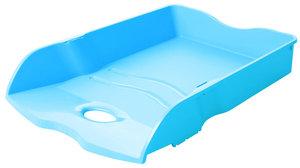 HAN HA-10290-54 Brievenbak Loop A4/C4 Stapelbaar Trend Colour Lichtblauw