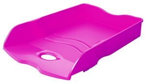 HAN HA-10290-56 Brievenbak Loop A4/C4 Stapelbaar Trend Colour Roze
