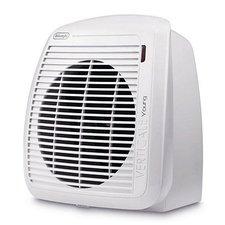 Delonghi HVY1020 Ventilatorkachel Wit